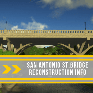 SA Bridge Notice Card
