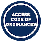 Code of Ordinances