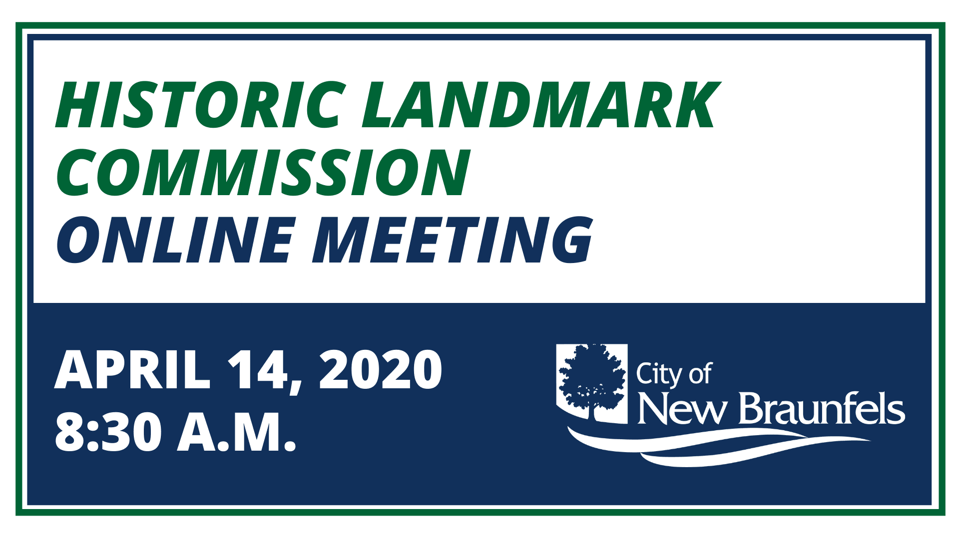 4.9.2020 Historic Landmark Commission Online Meeting (002)