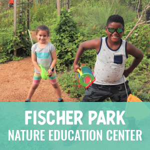 Fischer Park Programs and Events