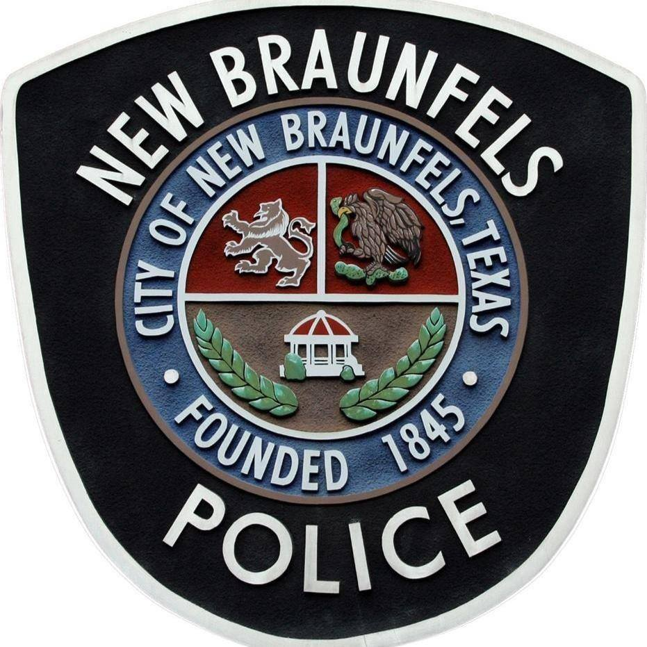 NBPD Patch in full color