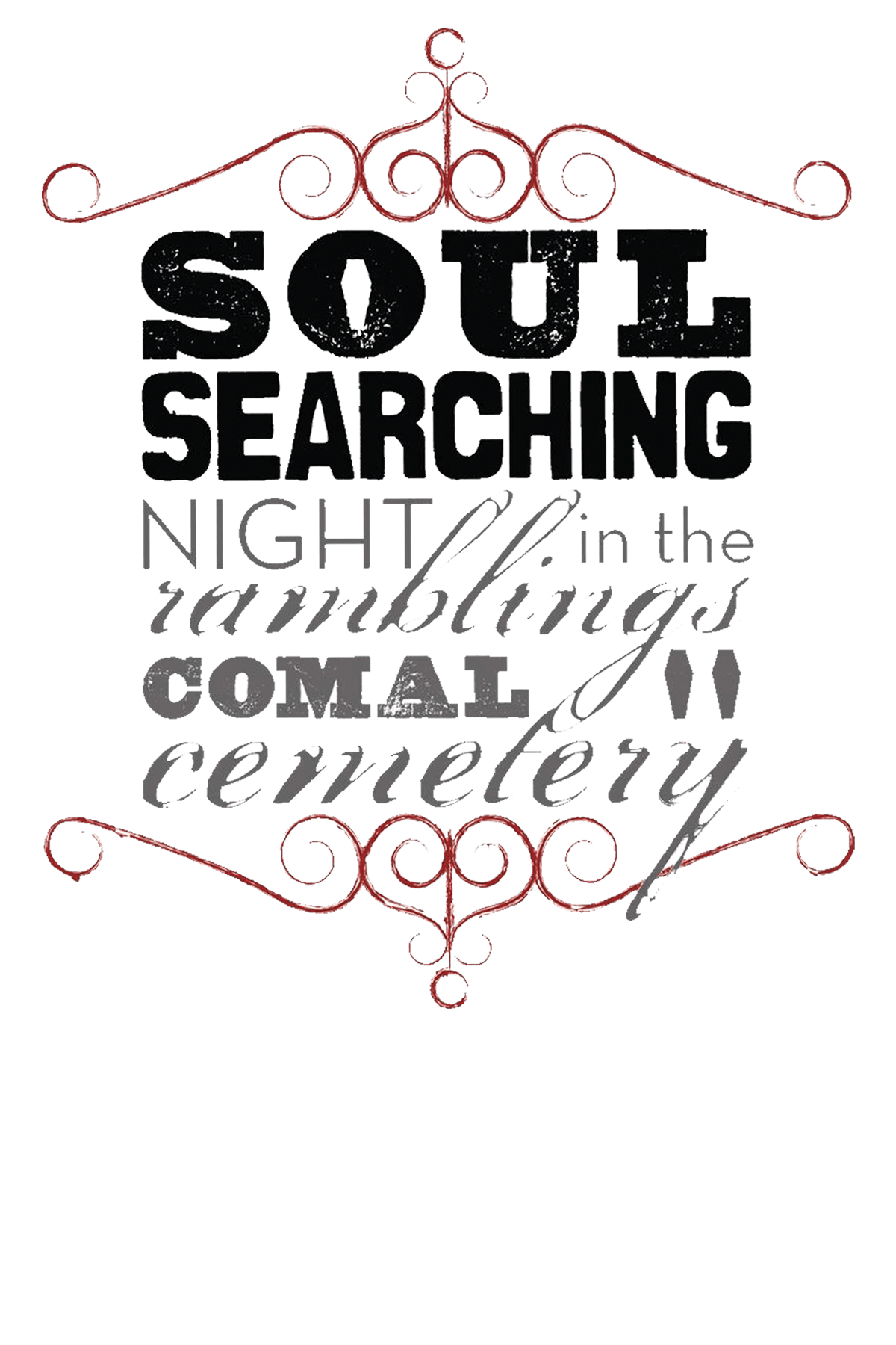 soul searching logo